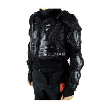 越野摩托車護甲衣騎士護具防護裝備賽機車防摔衣服男騎行盔甲618購物節 2