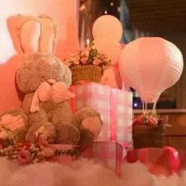 美國兔邦尼兔子公仔玩偶大號毛絨玩具布娃娃可愛睡覺抱女孩萌韓國 全館八八折