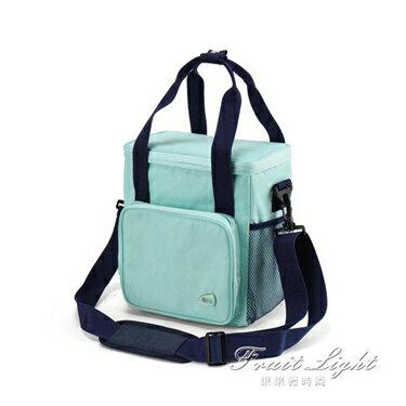 保冷袋 BOTTA DESIGN牛津布飯盒袋保溫包戶外野餐包防水大容量手提便當包 果果輕時尚618購物節 3