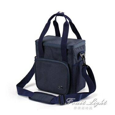 保冷袋 BOTTA DESIGN牛津布飯盒袋保溫包戶外野餐包防水大容量手提便當包 果果輕時尚618購物節 1