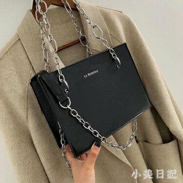 包包女新款2019高級感洋氣大容量簡約韓版單肩包斜挎手提 aj12388 全館八八折
