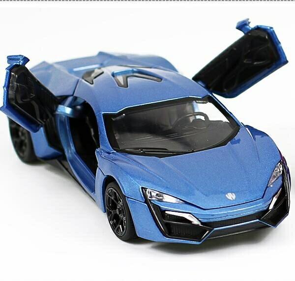 模型車 合金汽車模型1:32萊肯超級跑車路虎衛士奔馳G65仿真兒童玩具車【快速出貨】