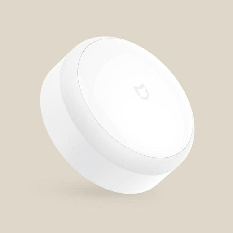 人體感應燈 感應小夜燈樓道衛生間臥室智能節能人體感應床頭燈臺燈 全館八八折