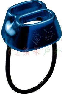 【【蘋果戶外】】BlackDiamond620073黑運動型雙槽確保器豬鼻子下降器ATCBD