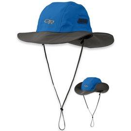 ├登山樂┤Outdoor Research SEATTLE SOMBRERO GORE-TEX 防水圓盤帽 寶藍/灰 # 82130-982