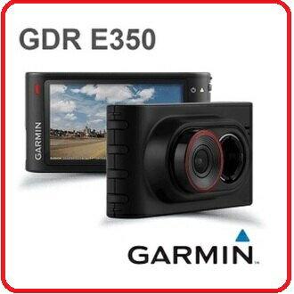 GARMIN GDR E350 行車記錄器010-01507-10 GPS衛星定位‧主動式安全車距提醒