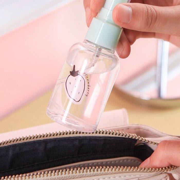【Love Shop】50ML 隨身噴霧瓶 / 乾洗手空瓶 / 乳液空瓶子 / 按壓式化妝品 / 霧噴瓶 / 抗菌乾洗手空瓶 6