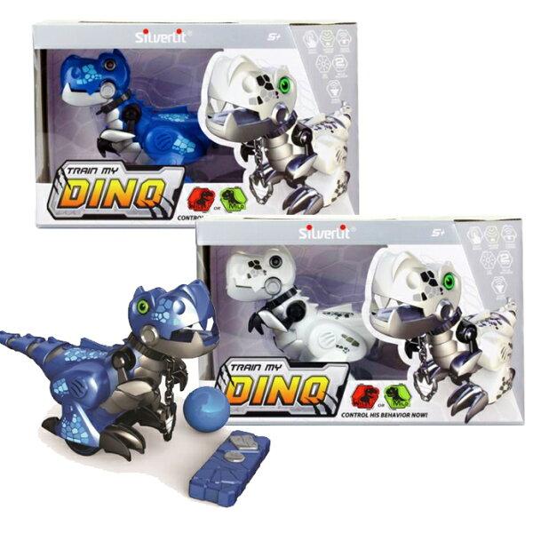 【Silverlit】暴走機器小恐龍SL88482