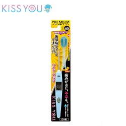 【日本kiss you】負離子極細型大刷頭牙刷(H26)