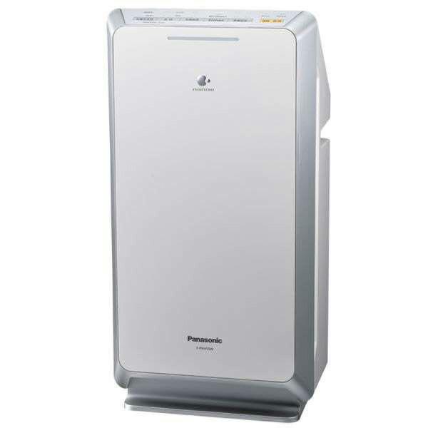 國際 Panasonic 奈米水離子空氣清淨機 F-PXH55W