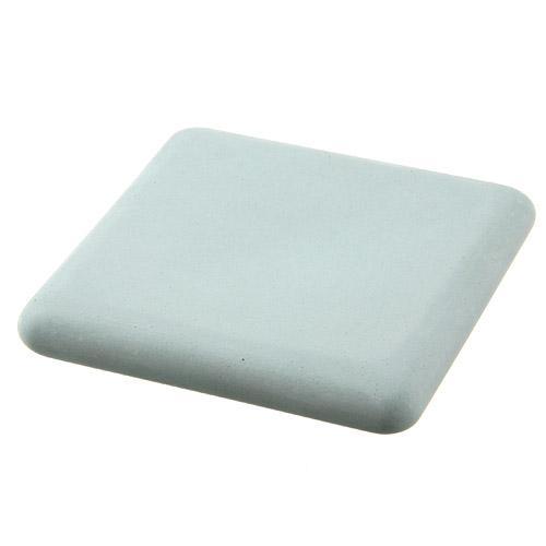 【真愛日本】16071200004日本製珪藻土杯墊肥皂墊-方藍soil  日本超夯 超吸水 生活居家