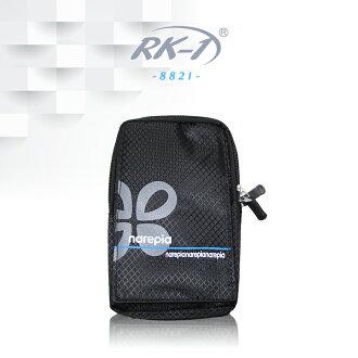 小玩子 RK-1 精品 背包 時尚 手機套 出遊 經典 簡約 掛腰 拉鍊 RK-8821