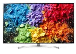 ***東洋數位家電***  LG 55型 SUPER UHD 一奈米 4K 電視  55SK8000PWA