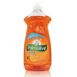 PALMOLIVE柑橘抗菌洗碗精828ml【愛買】