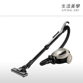 嘉頓國際 日本製 HITACHI【CV-SD100】吸塵器 附三吸頭 自走式 二段壓縮 感知式吸頭 集塵盒 日立