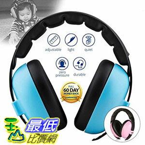 [107美國直購] 嬰兒降噪耳機 Baby Noise Cancelling HeadPhones Baby Earmuffs Baby Headphones Baby Ear Protection