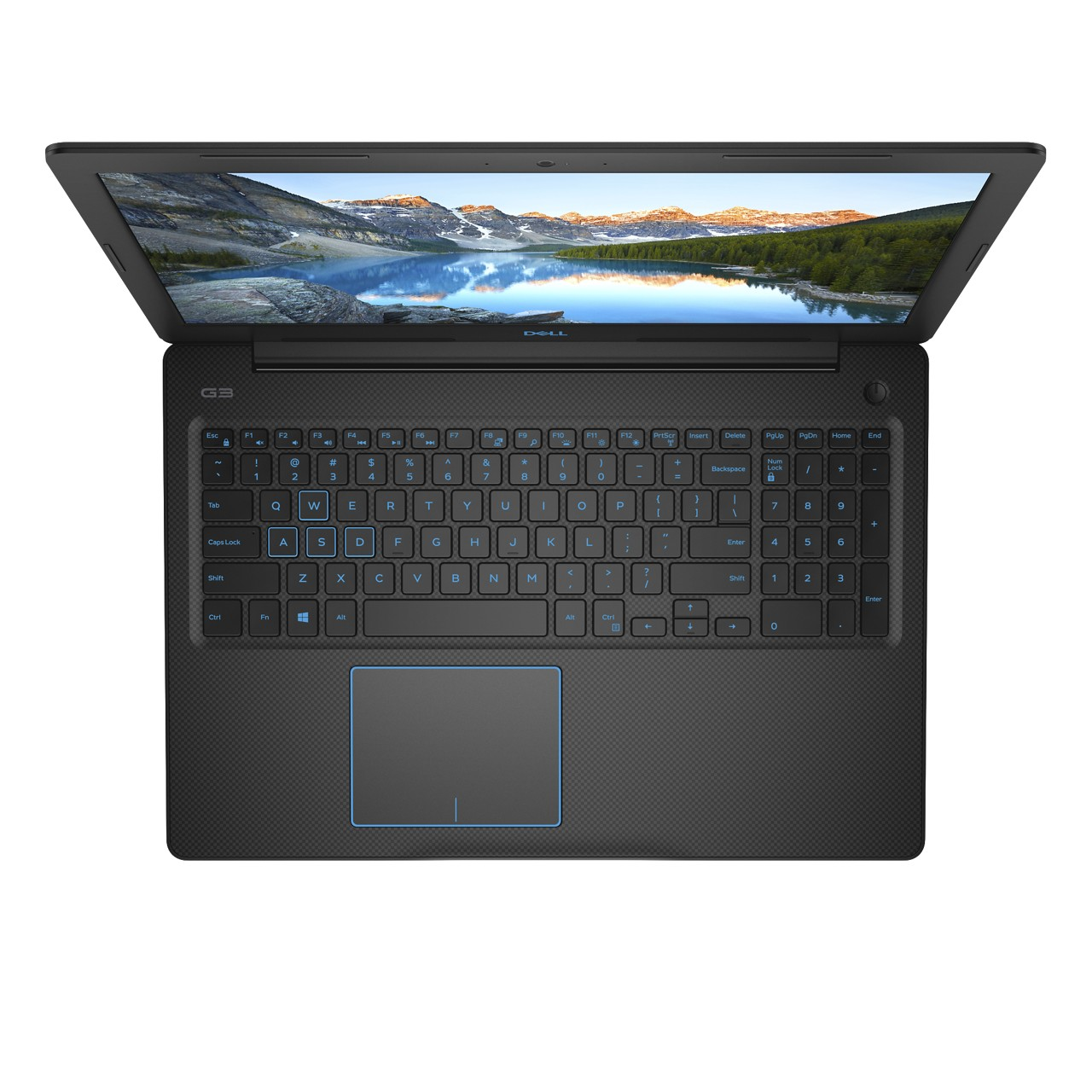 "Dell G3 15 15.6"" FHD Gaming Laptop (Quad Core i5/ 8GB / 256GB SSD)"