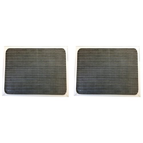 2 Hunter 30920 Air Purifier Filters Fit 30050, 30055, 30065, 37065, 30075, 30080 & 30177 2f351eb401ad630817807611b977286d