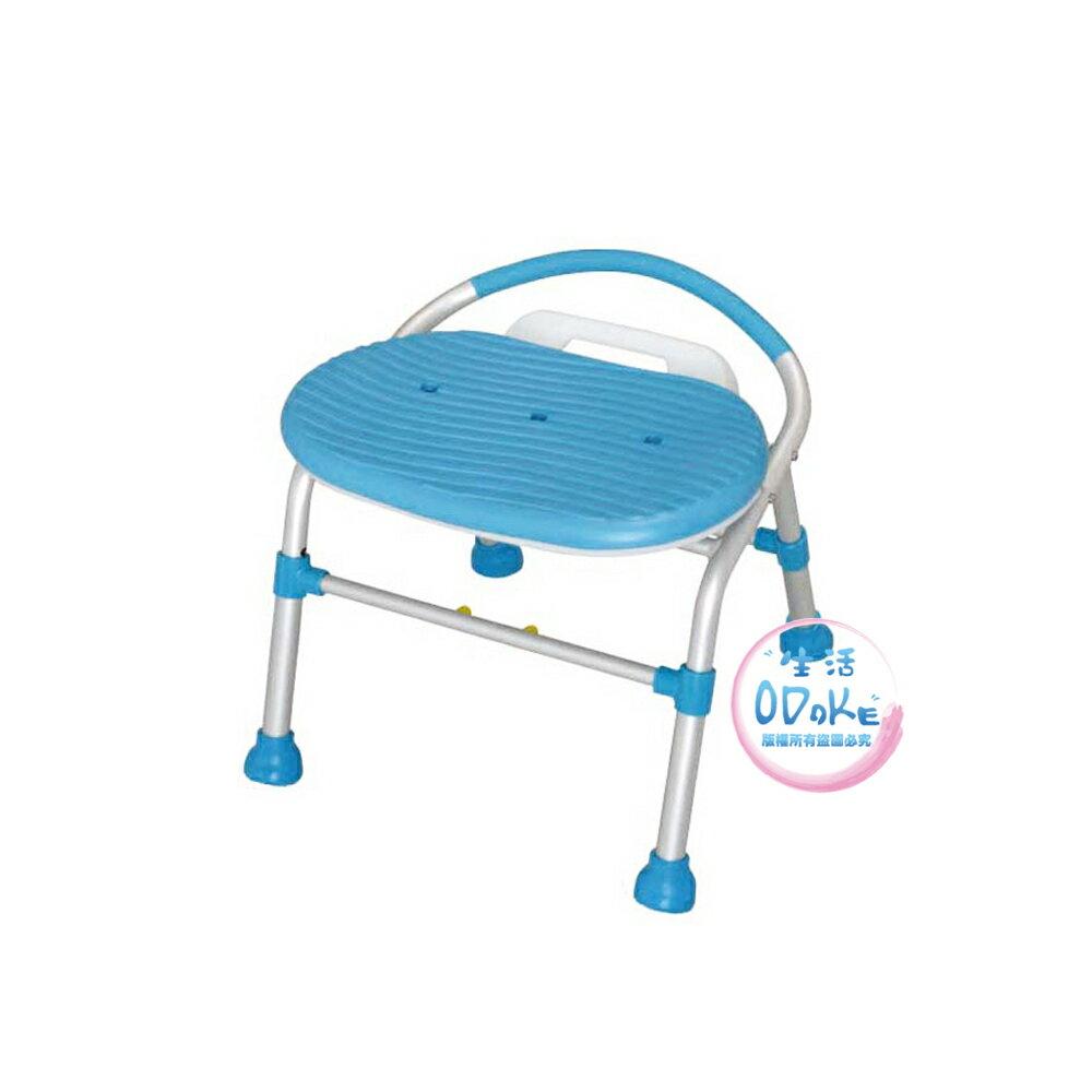 杏豐 幸和 TacaoF  KSC02 低背洗澡椅 R138 洗澡椅 浴室椅【生活ODOKE】