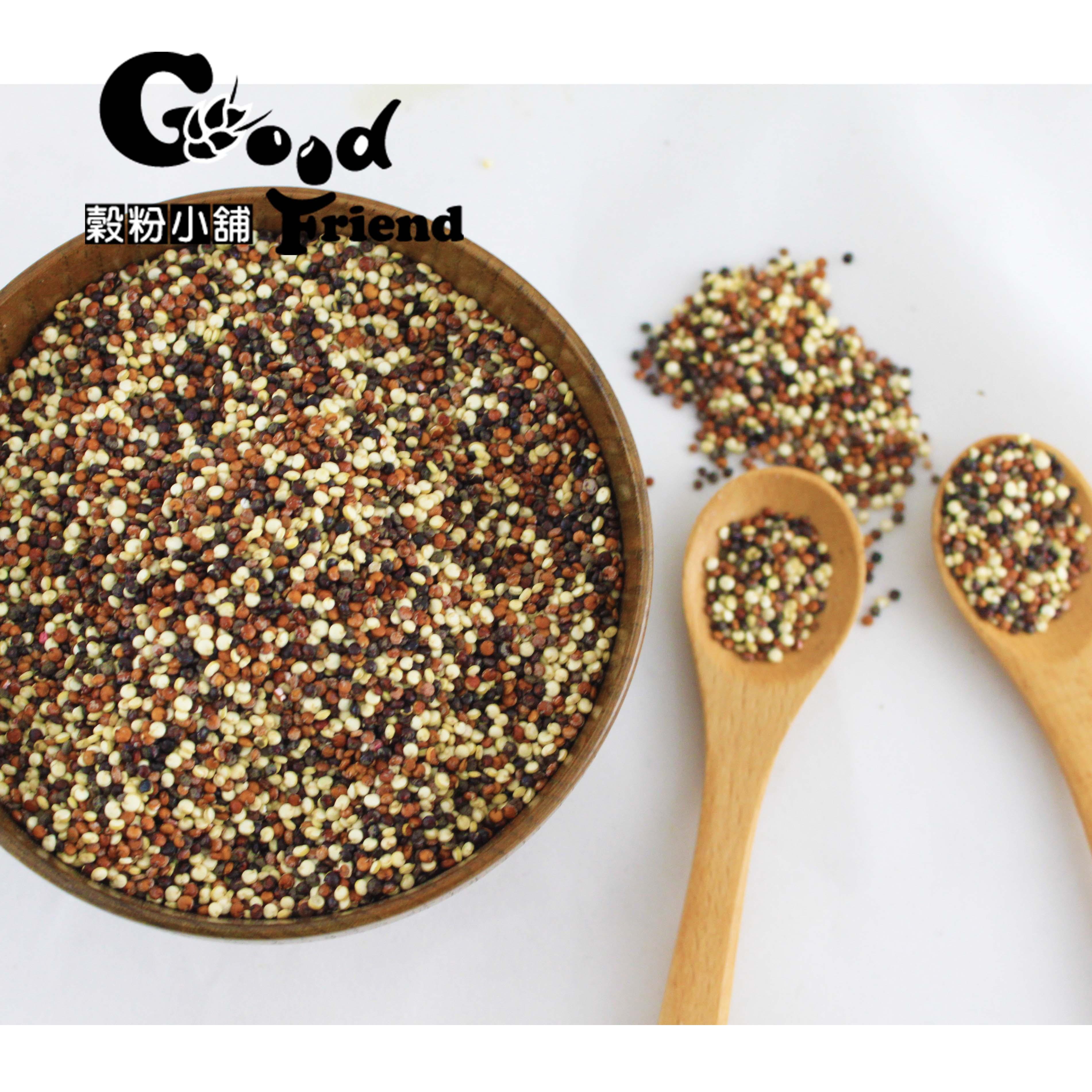藜麥 南美藜 穀物之母 紅藜麥 白藜麥 黑藜麥 /生