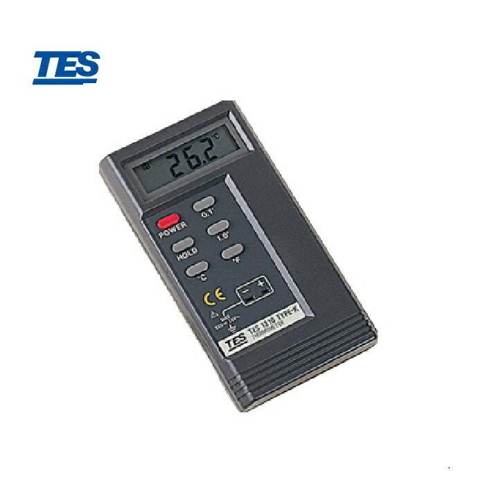 泰仕 TES-1310 數位式溫度錶