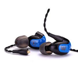 志達電子 W40 Westone W40 四單體耳道式耳機 MMCX換線設計 雙絞線 (思維公司貨) For iPod/iPad/iPhone