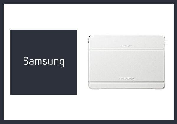 SAMSUNGGALAXYNote10.12014版(P6000P6050)專用原廠書本式皮套