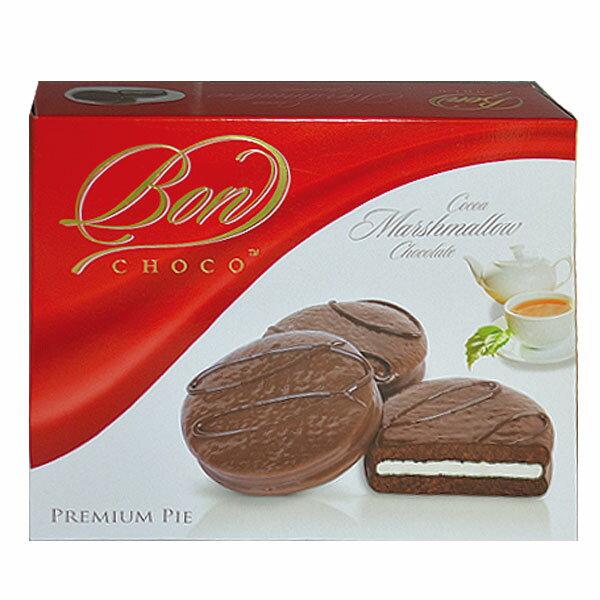 BON 巧克力派 260g (26gx10包)/盒
