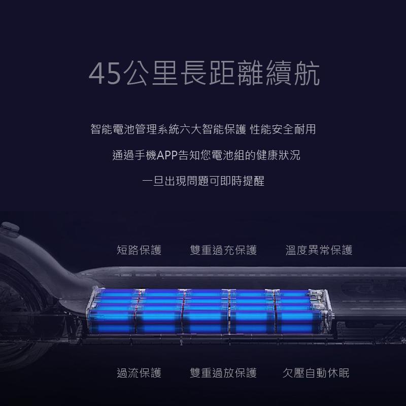 原廠【台灣現貨】米家電動滑板車Pro 電動車 代步車 滑板 小米電動滑板車Pro 6