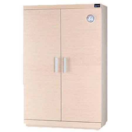 【新風尚潮流】防潮家 330L 精品居家木質電子防潮箱 防潮櫃、除臭櫃 SH-390