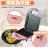 【日本伊瑪三明治機】鬆餅機 熱壓吐司機 土司機 三明治機 吐司機 麵包機 烤麵包機 帕尼尼機 點心機 烤土司機 烤肉架 烤肉機【AB235】 5