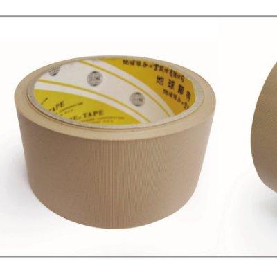 地球 PVC布紋膠帶 / 60mm