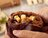 摩卡乳酪咖啡饅頭 3