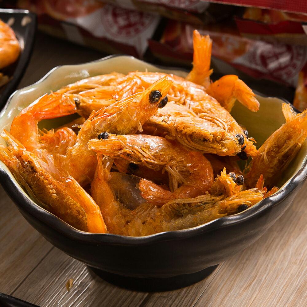 超好吃卡拉脆蝦 25g±5%/包