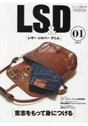 LS & D-Leather Silver Denim Vol.1 (2017年 - 限時優惠好康折扣