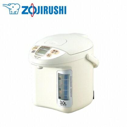 【象印】微電腦電動熱水瓶-3.0L CD-LGF30 (白色WG)