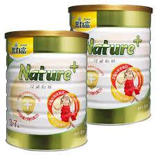 豐力富 NATURE+ 兒童奶粉3-7歲1.5kg 2入組【德芳保健藥妝】