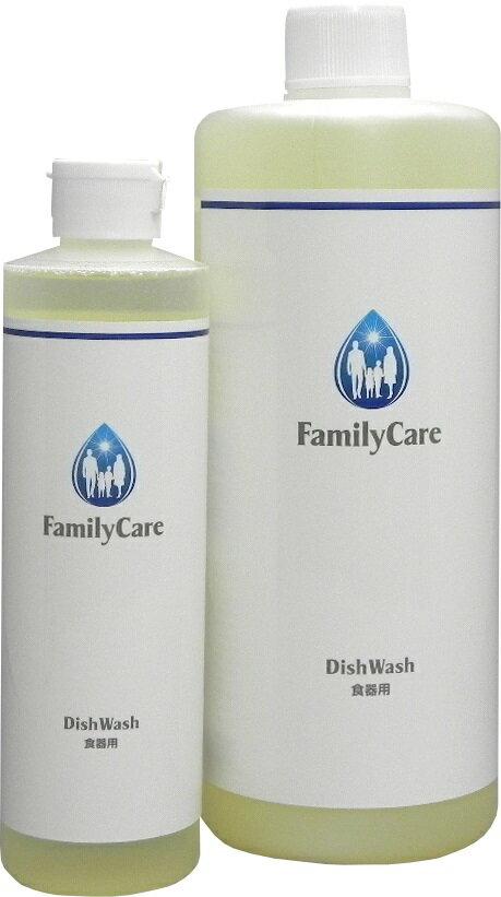 Family Care洗碗精 1000ml/300ml
