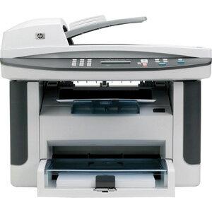 HP LaserJet M1522NF Multifunction Printer - Monochrome - 23 ppm Mono - 600 x 600 dpi - Fax, Copier, Scanner, Printer 1