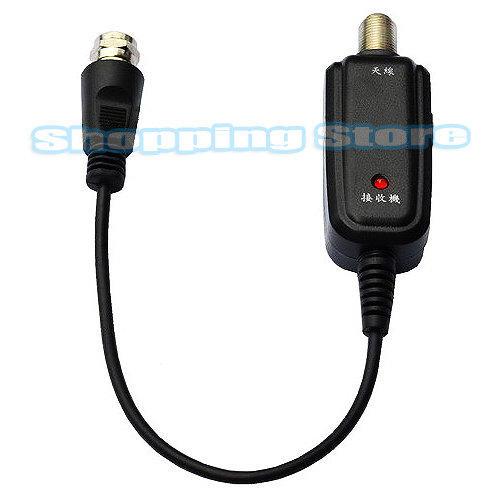 PX 大通 數位天線 灌電器 灌入器 DC 5v~12v(適用BU-10.DA-5200,HDA-6000) - 限時優惠好康折扣