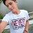 ◆快速出貨◆獨家配對情侶裝.客製化.T恤.最佳情侶裝.獨家款.純棉短T.MIT台灣製.班服.星空 NEVER STOP DREAMING【YC099】可單買.艾咪E舖 2