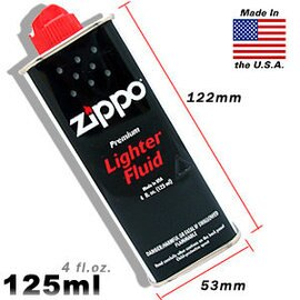 ^~ Zippo ^~ 打火機 補充油  懷爐 油  懷爐油  打火機油 3141 125
