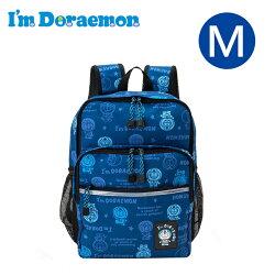 【日本正版】哆啦A夢 兒童背包 M號 後背包 背包 書包 小叮噹 DORAEMON 三麗鷗 Sanrio - 220184