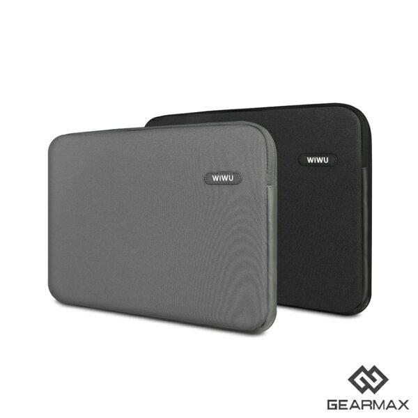 dido shop:新年必購★Gearmax15.4吋Macbook金典系列避震袋筆電包(DH200)【預購】