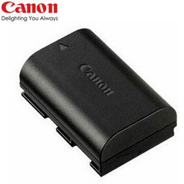Canon LP-E6N 原廠鋰電池-平輸(盒裝)   7D2 7D 6D 60D 70D 5D3 5D2
