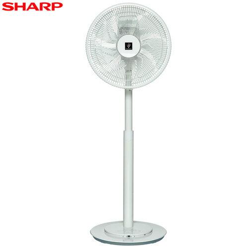 【買就送雙人牌指甲鉗】SHARP夏普PJ-H14PGA自動除菌離子DC電風扇14吋