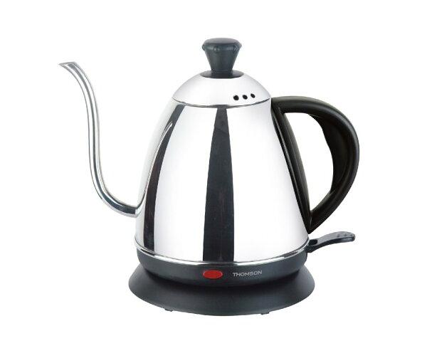 永佳電器:THOMSON湯姆笙掛耳式咖啡快煮壺SA-K02
