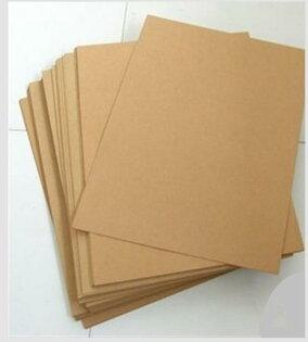 【文具通】A4牛皮紙非防水100磅110張入P115