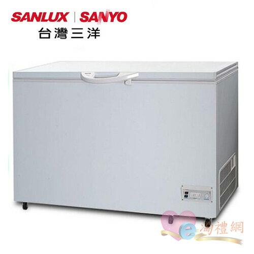 <br/><br/>  淘禮網 SANLUX 台灣三洋   602公升環保冷凍櫃 SCF-602T<br/><br/>