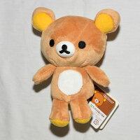 拉拉熊玩偶/娃娃/抱枕推薦到拉拉熊 懶懶熊 Rilakkuma 日本帶回 小玩偶 正版商品就在野馬日式雜貨推薦拉拉熊玩偶/娃娃/抱枕